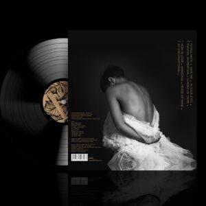 Image du produit de la version vinyle de Peace of Mine
